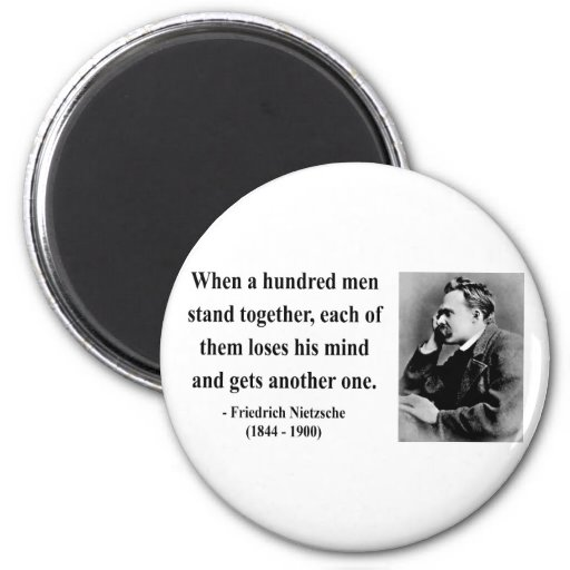 Cita 7b de Nietzsche Iman