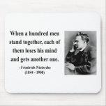 Cita 7b de Nietzsche Tapetes De Raton