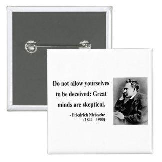 Cita 9b de Nietzsche Pins
