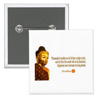 Cita de Buda - la manera no está en el cielo… Pins