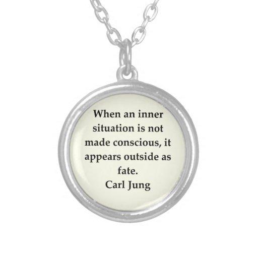 cita de Carl Jung Grimpola Personalizada