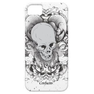 Cita de Confucio iPhone 5 Case-Mate Protector