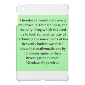 cita de copernicus