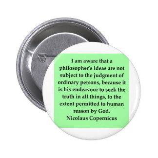 cita de copernicus pin