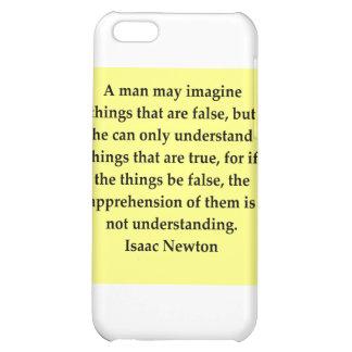 cita de Isaac Newton
