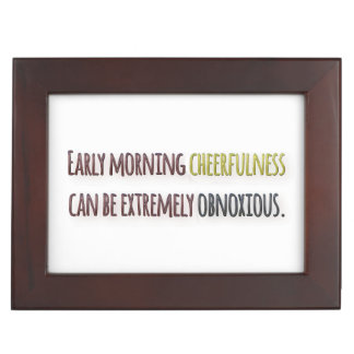 Cita de la mañana por la pluma de Guillermo Caja De Recuerdos