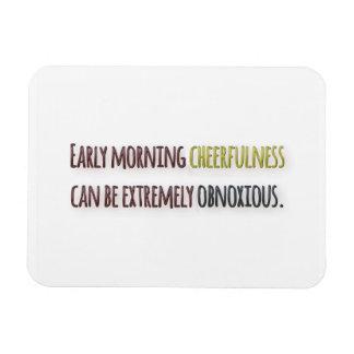 Cita de la mañana por la pluma de Guillermo Iman Flexible