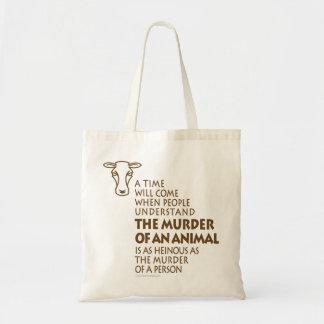 Cita de los derechos de los animales