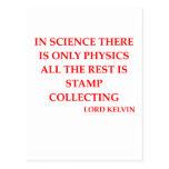 cita de señor Kelvin Postal