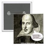 Cita de Shakespeare; Es no extraña que el deseo s Pin