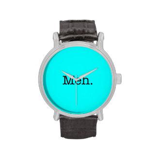 Cita del argot de Meh - refresque la plantilla de  Reloj