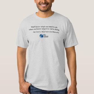 Cita del arranque de red camisas
