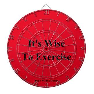 Cita del ejercicio