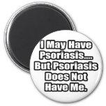 Cita del psoriasis iman para frigorífico