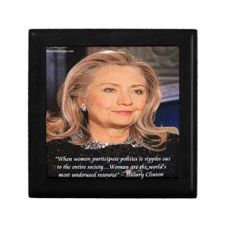 Cita del recurso de las mujeres de Hillary Joyeros