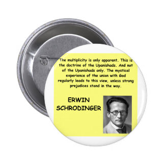 cita del schrodinger pin