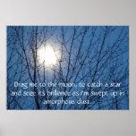 Cita estupenda de Luna-Bradley Chicho Poster