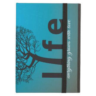 Cita inspirada del árbol de la vida del trullo