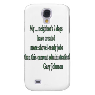 cita Pala-lista de los trabajos Funda Para Galaxy S4