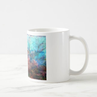 Cita que eleva de Rumi sobre energía y el universo Taza De Café