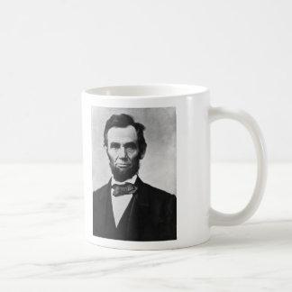Cita socialista de Abraham Lincoln Tazas De Café