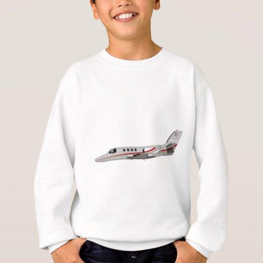 Citación II 397397 de Cessna 500 Remera