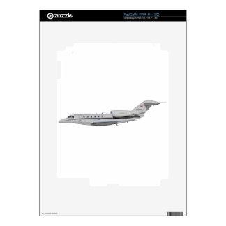 Citación X 426426 de Cessna 750 iPad 2 Skins