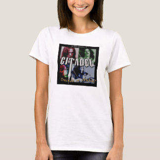 Citadel  Classic Baby Doll - Customized T-Shirt