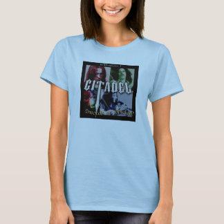 Citadel ® Classic Baby Doll T-Shirt