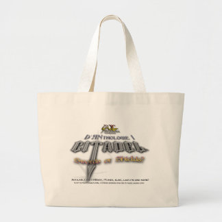 Citadel ® D'Anthologie 1 Tote Bags