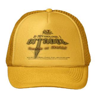 Citadel ® Yellow Cap