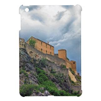 Citadelle De Corte France Landmark Historic Castle iPad Mini Covers