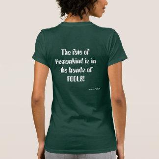 Citas 26 camiseta