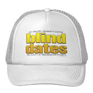 Citas a ciegas… gorro