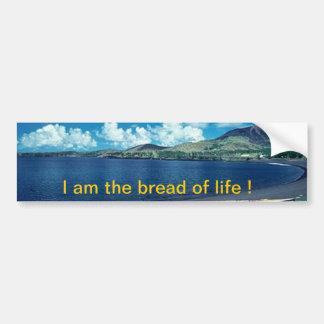 Citas bíblicas - pegatina para el parachoques pegatina para auto