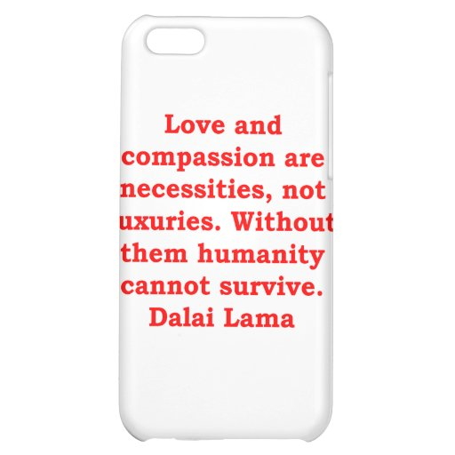 citas de Dalai Lama