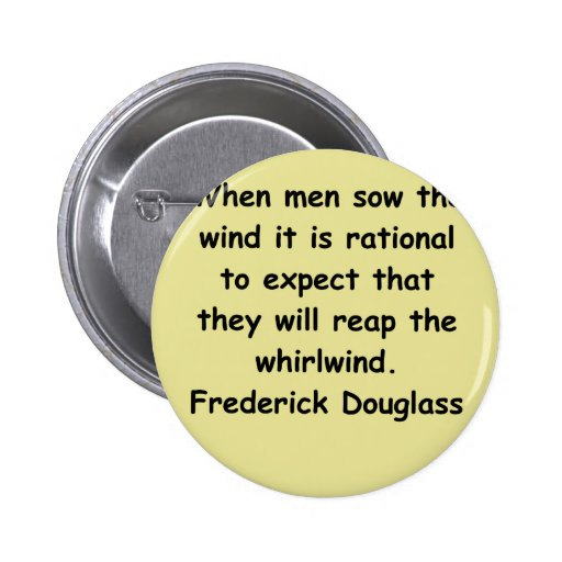 citas de los douglass del frederick pin