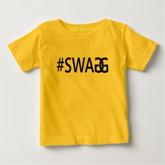 Citas de moda divertidas del #SWAG/SWAGG, la Playera