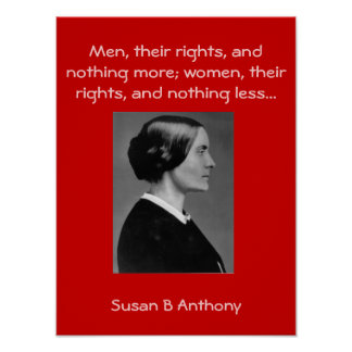 Citas de Susan B Impresiones