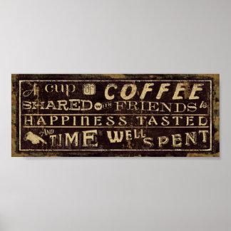 Citas del café