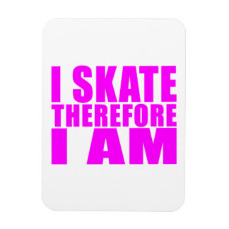 Citas divertidas de los patinadores del chica: Pat Iman