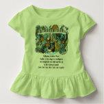 Citas inspiradas de Wolfgang Amadeus Mozart T-shirt