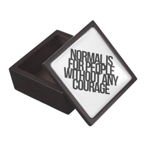 Citas inspiradas y de motivación caja de joyas de calidad