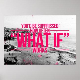 Citas inspiradas y de motivación impresiones