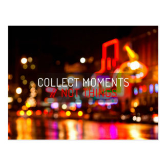 Citas inspiradas y de motivación postales