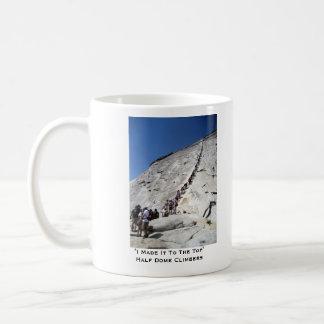 Citas que están en conflicto: Yosemite Taza Clásica