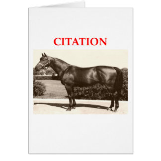 citation cards