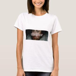 Citation: fool, Shakespeare T-Shirt