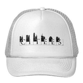 Citees Logo Hat