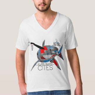 CITES PETITION T-Shirt